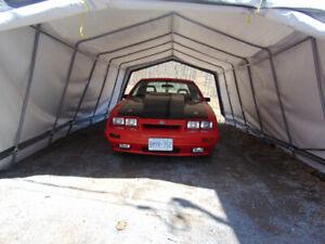 1985 mustang GT ..V8..T Tops  ... trades