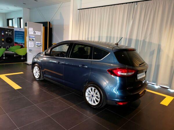 Ford C-MAX 1,0 SCTi 125 Titanium+ - billede 2
