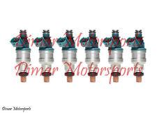 Lexus SC300 Toyota Supra 3.0L  515cc 49lb 49# Fuel Injector Upgrade Set