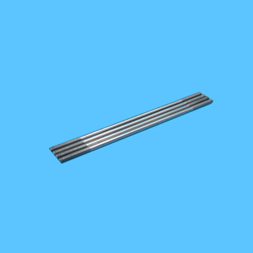 5xM2 25mm-140mm Linkage Stainless Steel Push Rod for RC Boat Car Airplane