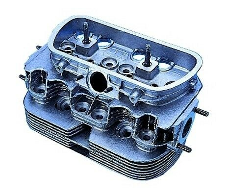 Cylinder Head Single Port Bare 1.5 for VW Beetle Type 1 1966-1973