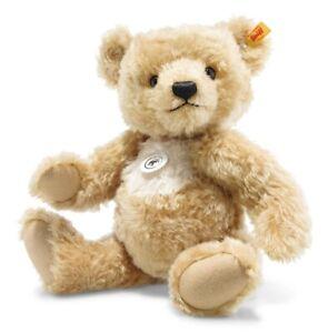 Steiff-039-Paddy-039-Teddy-Bear-collectable-jointed-mohair-35cm-027222