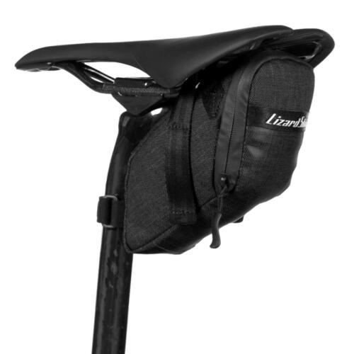 Lizard Skins Saddle Bag Super Cache 1,47 Litre BIKE BAG WATER RESISTANT