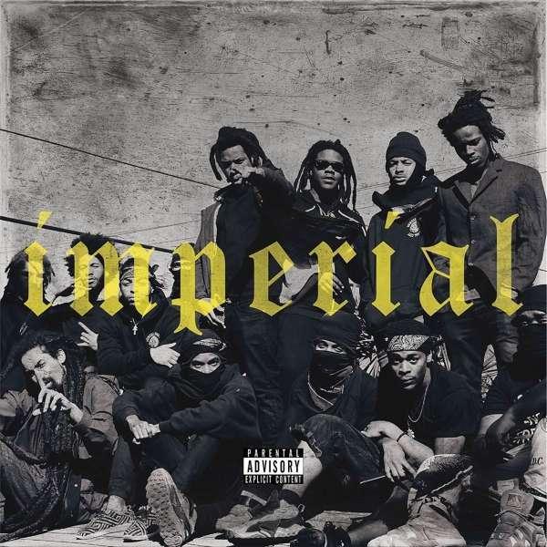 Denzel Curry - Medida Imperial Nuevo LP