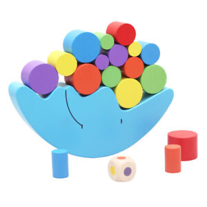 HD-Am-Wooden-Balancing-Frame-Colorful-Block-Building-Early-Development-Kids-To