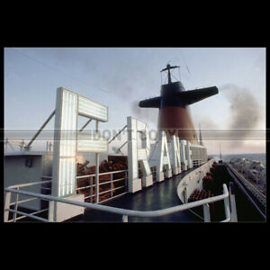 Photo B.003069 SS FRANCE CGT FRENCH LINE PAQUEBOT OCEAN LINER
