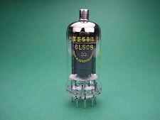 6L50 / 6L50S TESLA Röhre NOS -  tube amp / Röhrenverstärker