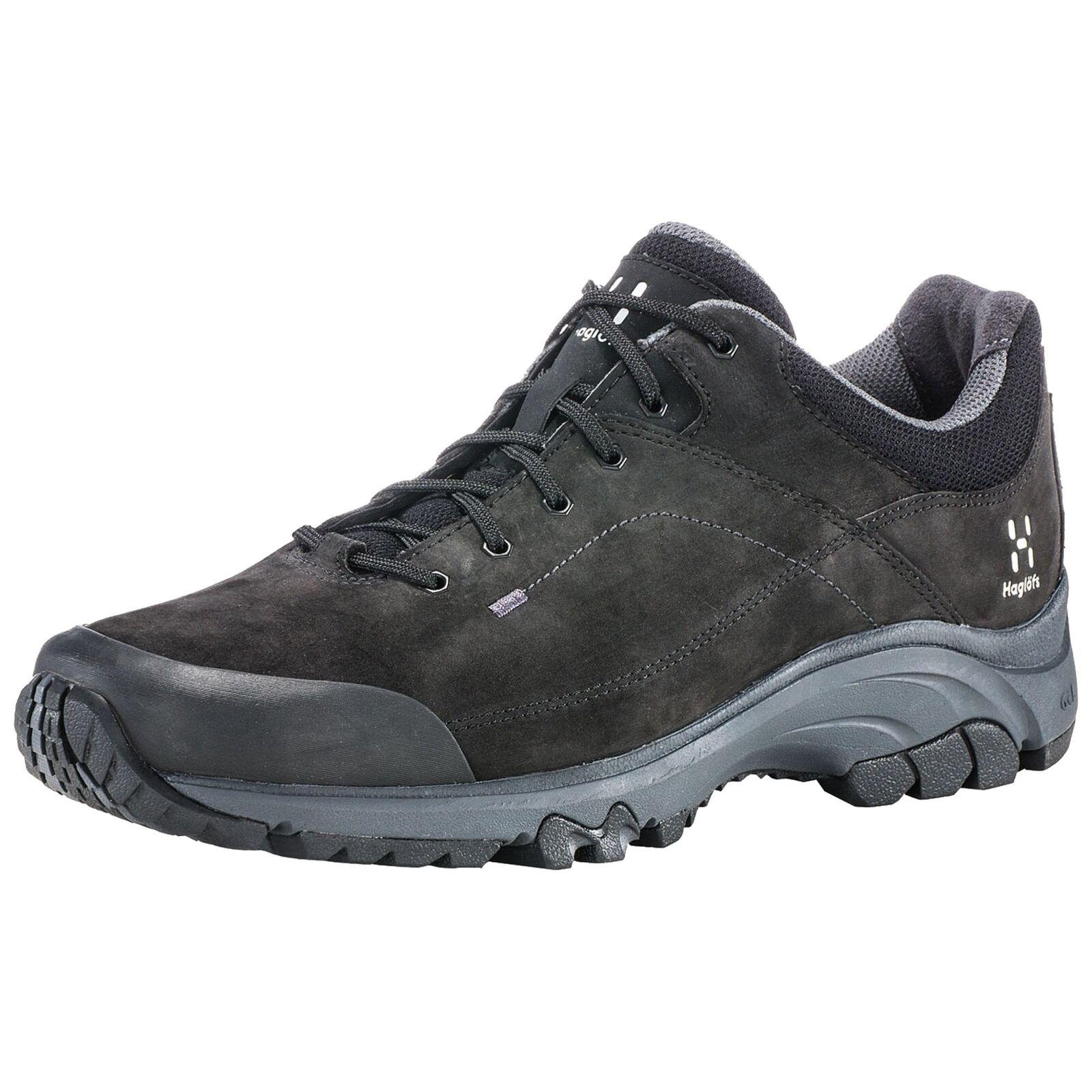 Haglofs Para Hombre Ridge Baja Zapatos  Para Caminar  Hay más marcas de productos de alta calidad.