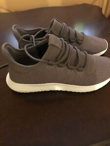 competitive price 22925 2b3ae Details about NEW! Men's adidas Originals TUBULAR SHADOW Knit SHOES BY4392  JD Brown