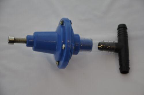Pulsator Surge Devanal Milker Kit:Cow Gaot+ Vacuum Regulator+Gauge Tee Adapter