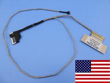 Original LVDS LED LCD VIDEO CABLE for HP Pavilion 15-F097nr 15-F162DX 15-F215DX