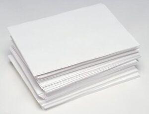 Cartoncino-Fogli-Patinato-Lucido-Opaco-300gr-Stampante-Laser-Inkjet-A3-A4-A5-A6