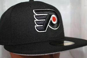Philadelphia-Flyers-New-Era-NHL-Basic-59fifty-Cap-Hat-Fitted-37-99-NEW