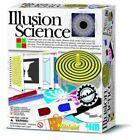 4m Kidz Labs - Illusion Science