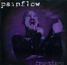 PAINFLOW Frontline - 3-Track-Single-CD (200193)