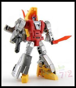 Transformers DX9 War In Pocket Xtal-18 X18 Bumper NEW UK