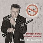 Live at The Cabin Studio Stewart Curtis & His 5020883337463