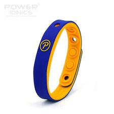 New Power Ionics Kids Boy Girl Bio Sports IDEDBAND MINI Wristband Bracelet Band