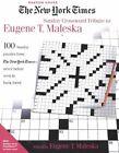 Nyt Sunday Crossword Tribute to MA by Eugene Maleska (Paperback, 2000)