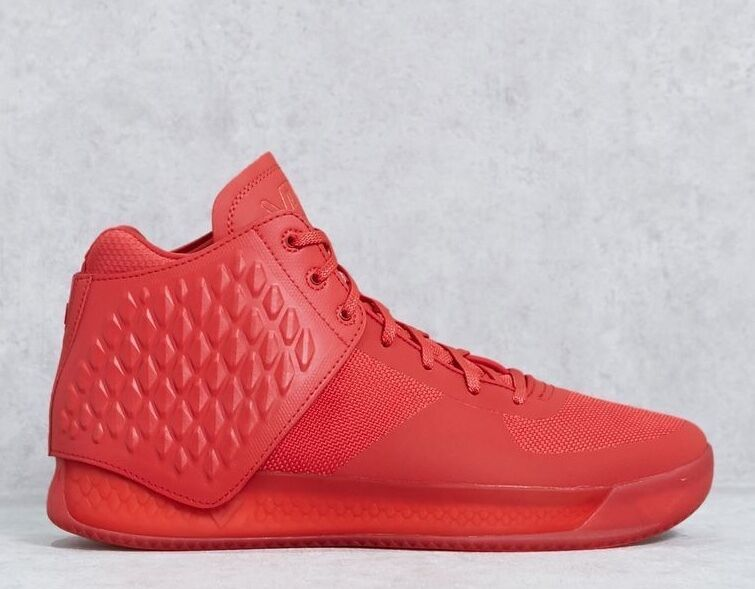 BRANDnero BRANDnero BRANDnero J Crossover 3 basketball scarpe, Brandnero J Crossover scarpe 54cac6