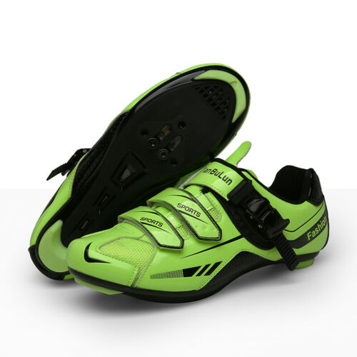 Professional Road Bike Shoes Mtb Cycling Shoes Men Self-Locking Bicycle Sneakers