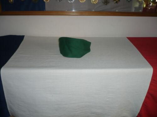 brassard identification unité pèriode Indochine  coloris Vert  réversible