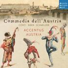 Commedia dellAustria von Accentus Austria (2016)