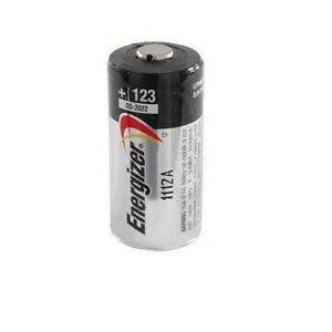 [USA] 10 Energizer 3V CR123A lithium Batteries for Camera, Flashlight Exp 2028