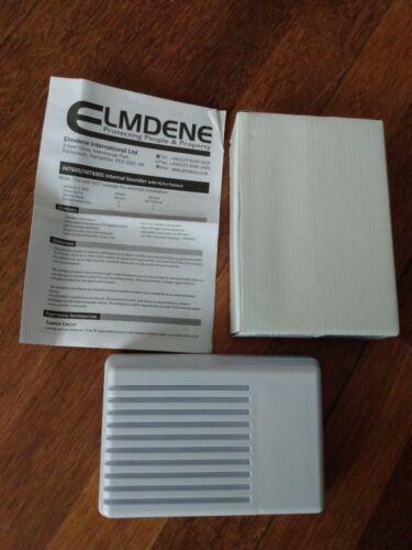 New Elmdene INT600S Internal Sounder Grade 2