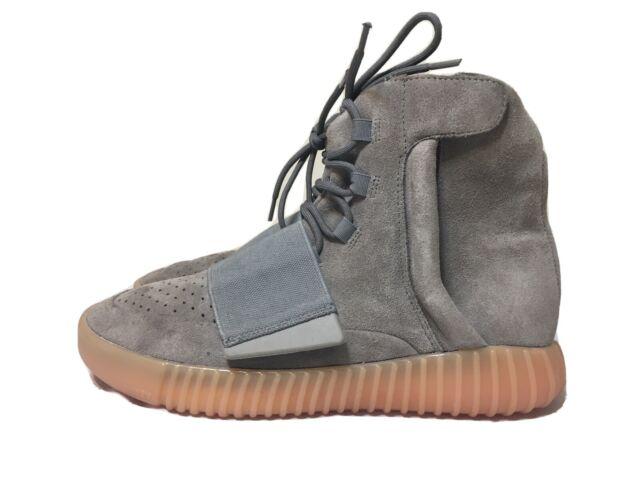 adidas Yeezy Boost 750 Light Grey Gum
