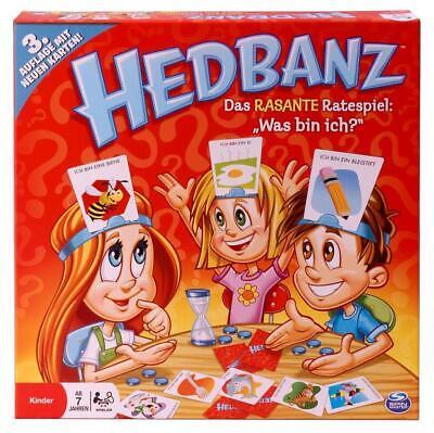 Gesellschaftsspiel Ratespiel