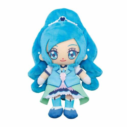 Healin/' Good♡Precure Stuffed Plush Doll Cure Friends Cure Fontaine w//Tracking #