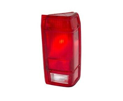 Tail Lamp Lens and Housing Passenger Side Fits Ford Ranger 1983-1990 FO2801104