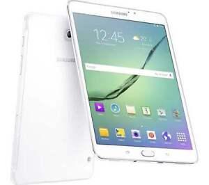 Samsung Galaxy Tab S2 32GB 3GB 8.0 8MP Wifi Cellular White Color