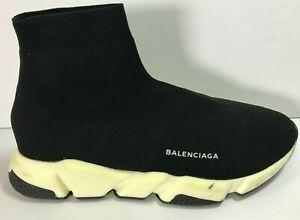 Speed Trainer Sock Sneaker Size