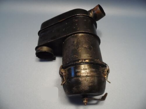 Luftfilter für 1000ccm Motor     3035 173 02 20 G DKW Munga  0,25 t