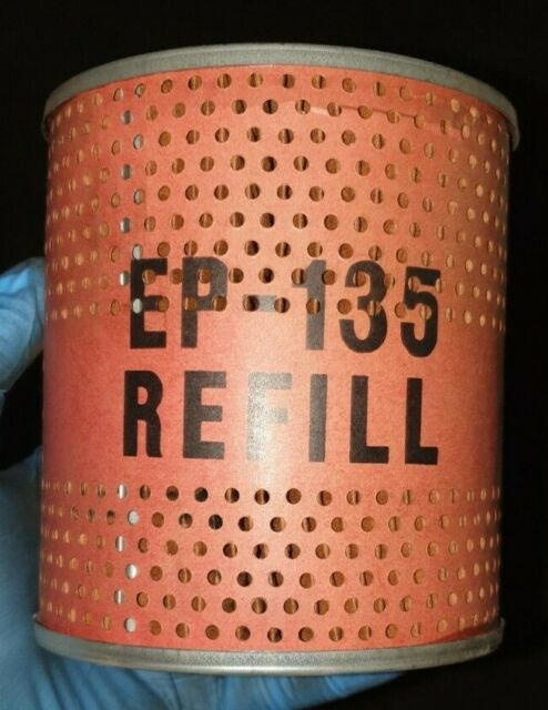 PUROLATOR EP-135 OIL FILTER REFILL!