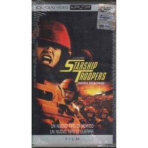 Starship-Troopers-Fanteria-Dello-Spazio-Umd-Psp-Sigillato-8717418074630