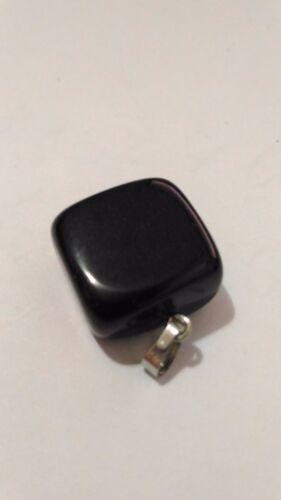 20 mm Colgante de Onix natural aprox