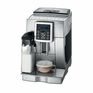 DeLonghi-ECAM23450SL-Superautomatic-Espresso-Machine-Refurbished