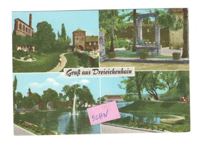 Dreieichenhain    Krs: Offenbach a.M.