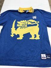 Sri Lanka Cricket World Cup Shirt