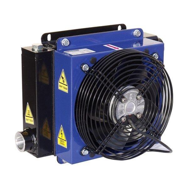 Hydraulischer Kreiskühler HY01801 100 L min  230 V