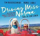 Driving Miss Norma von Ramie Liddle und Tim Bauerschmidt (2017)