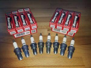 6x Ngk Spark Plugs parte número br6hs Stock N ° 3922 Nuevo Genuino Ngk sparkplugs