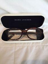 Marc Jacobs ladies Brown Camo Glasses. RRP £125!