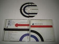 Palm SKIN Production/künstruk (Pussyfoot/7243 8487572 5) CD Album