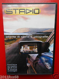 stadio-atlante-di-storie-e-geografie-dvd-raro-come-nuovo-dvds-dvd-039-s-rare-italy