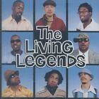 Creative Differences 0693405004027 by Living Legends CD