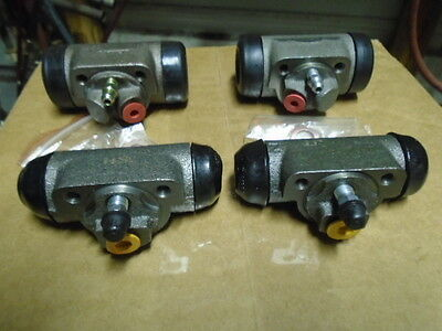 DJ5 WHEEL CYLINDERS 1969-1974  A,B,C POSTAL MAIL JEEP MODELS